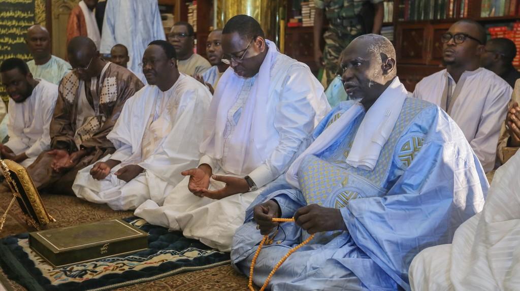 Le Président Macky Sall a ouvert sa campagne électorale ce dimanche dans la cité religieuse de Touba
