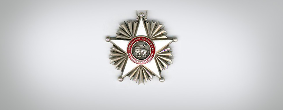 National Orders